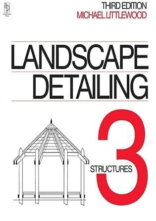 Landscape Detailing Volume 3 Kindle edition by Michael