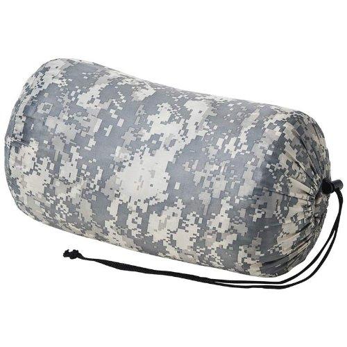 Maxam Digital Sleeping Bag, Camo