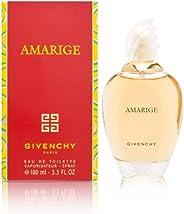 Perfume Amarige Givenchy Feminino Eau de Toilette 100ml