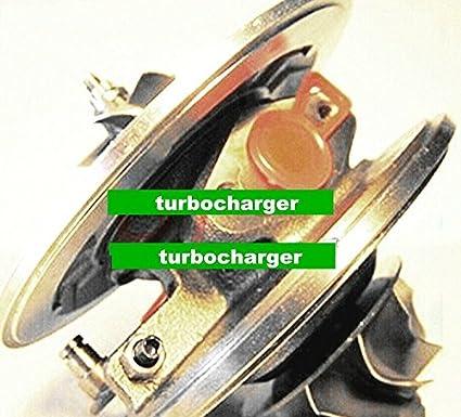 GOWE Turbocompresor Core Asamblea para Garrett Turbo CHRA GT2052 V 454205 de la Asamblea láser Turbocompresor