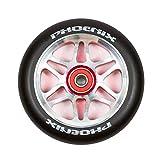 Phoenix Pro Scooters Fly Wheel 110MM (Red/Black)