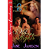Wild Nights [Werewolves of Forever, Texas 8] (Siren Publishing Menage Everlasting)