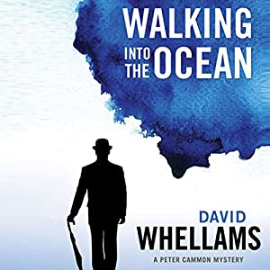 Walking into the Ocean Audiobook