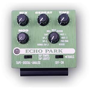 line 6 echo park module musical instruments. Black Bedroom Furniture Sets. Home Design Ideas