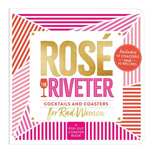 Rose the Riveter Coaster Board Book ()