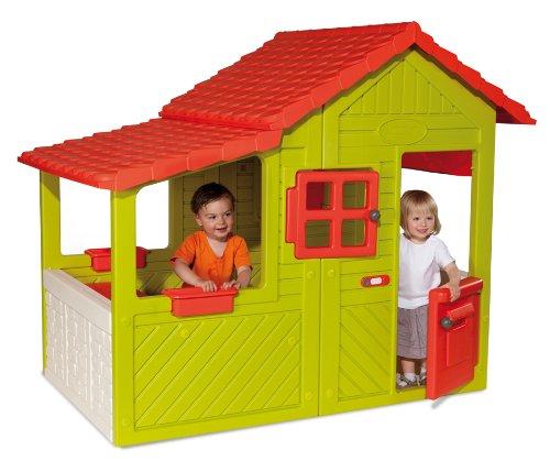 Simba Smoby Floralie Playhouse 310247