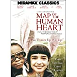 Map Of The Human Heart poster thumbnail