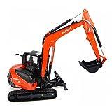 1:24 Kubota KX080-4 Excavator