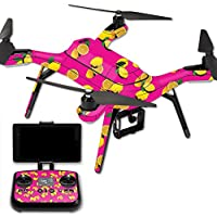 Skin For 3DR Solo Drone – Make Lemonade | MightySkins Protective, Durable, and Unique Vinyl Decal wrap cover | Easy To Apply, Remove, and Change Styles | Made in the USA