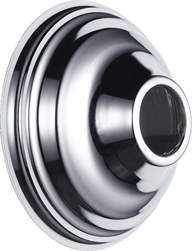 (Delta Faucet RP34356 Victorian Shower Flange, Chrome)