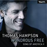 Image of Wondrous Free - Song of America II