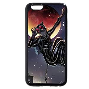 "iphone covers Catwoman Custom Phone Case for iphone 5s "", DC comics Catwoman Customized iphone 5s"