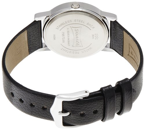 Sonata Analog Multicolor Small Dial Men's Watch -NL7987SL01W