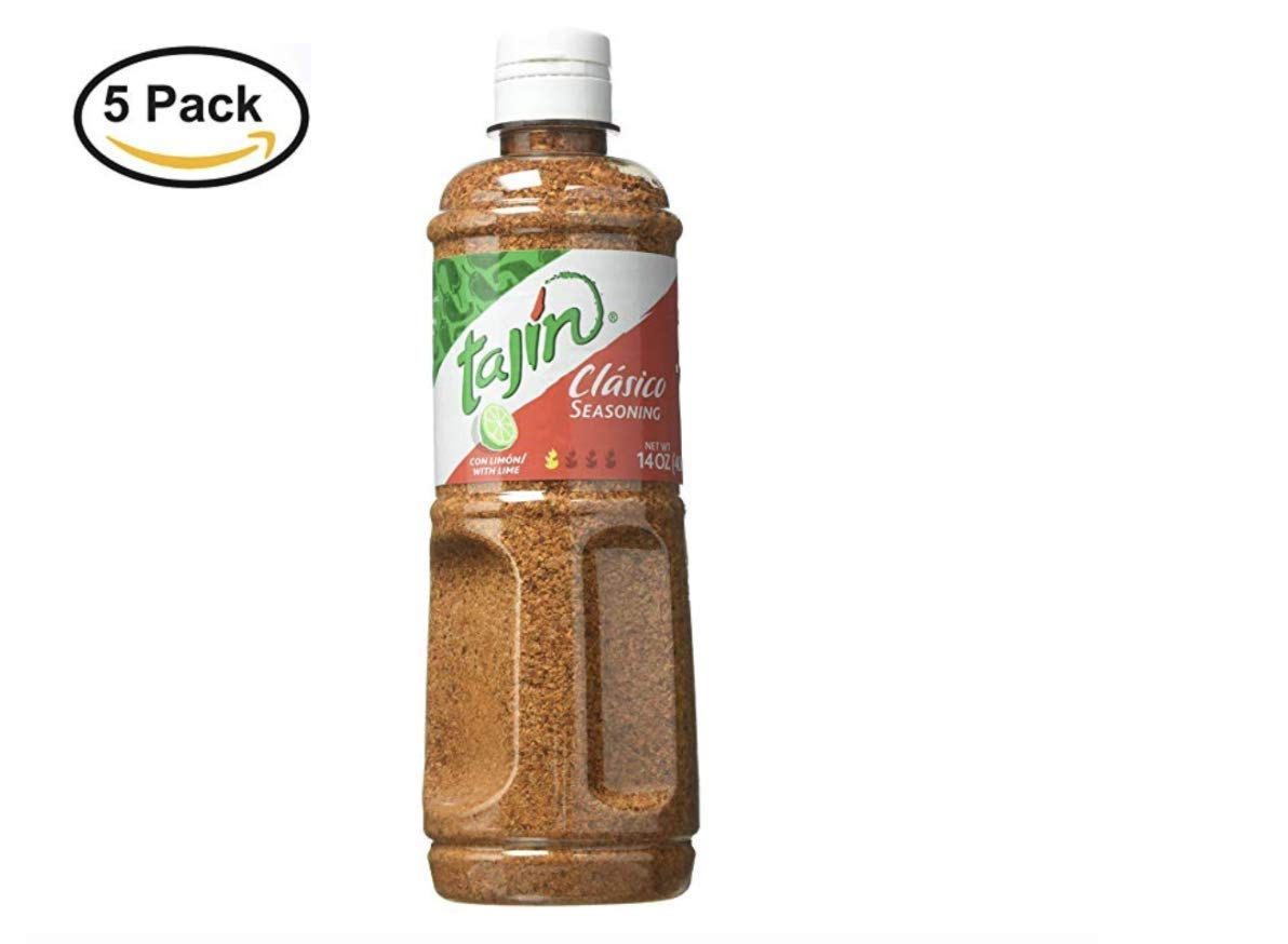 Tajín Clásico Seasoning 14 oz (5 Pack)