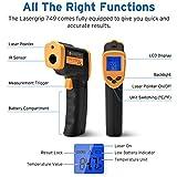 Etekcity Digital Laser Temperature Gun Non-Contact