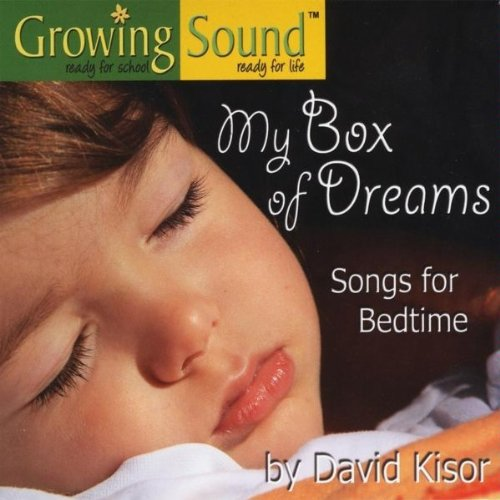 My Box Dreams Songs Bedtime product image