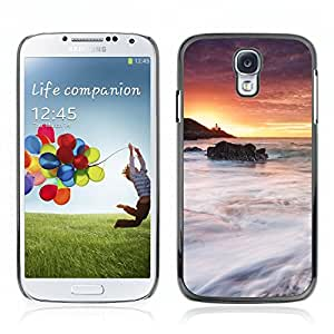 Carcasa Funda Case // V0000310 Bracelet Bay Coast // Samsung Galaxy S4 i9500