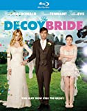 THE DECOY BRIDE (BLU-RAY)