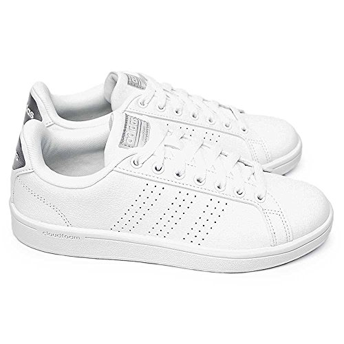 ブランド名指標平和的[アディダス] adidas クラウドフォーム バルクリーン W レディース