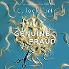 Genuine Fraud Hörbuch von E. Lockhart Gesprochen von: Rebecca Soler