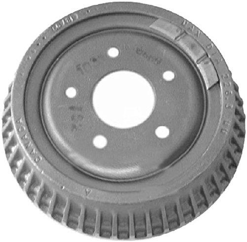 Bendix Gear - Bendix Premium Drum and Rotor PDR0451 Rear Drum