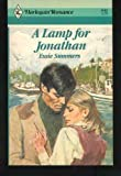 A Lamp for Jonathan (Harlequin Romance, No. 2622)