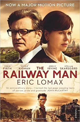 By Eric Lomax The Railway Man Amazon Eric Lomax