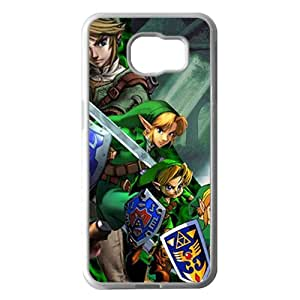 The Legend of Zelda Phone Case for Samsung S6