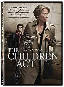 Children Act, The