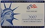 2009 S US Mint Proof Set Original Government