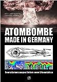 Atombombe - Made in Germany: Georadarmessungen liefern neue Erkenntnisse