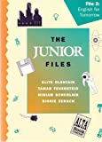 Junior Files, Elite Olshtain and Tamar Feuerstein, 1882483081