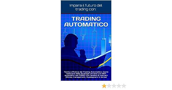 Forex robot: guida ai migliori robot automatici per trading forex [2021]