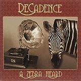A Zebra Heard