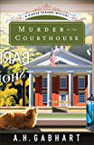 Free eBook - Murder at the Courthouse