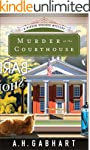 Murder at the Courthouse (The Hidden...