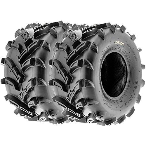 Atv Mud Tires - 9