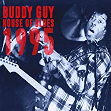 House of Blues 1995