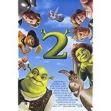 Shrek 2 Movie Poster Print (27 x 40)