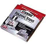 Sterno 70146 Outdoor Folding Camp Stove