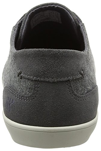 clearance clearance store Boxfresh Men's Stern Trainers Grey (Grey) cheap sale official site release dates online cheap looking for B8U23y1keX