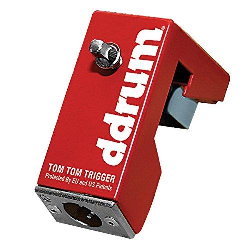 Ddrum Trigger Module (ddrum Acoustic Pro Tom Trigger)