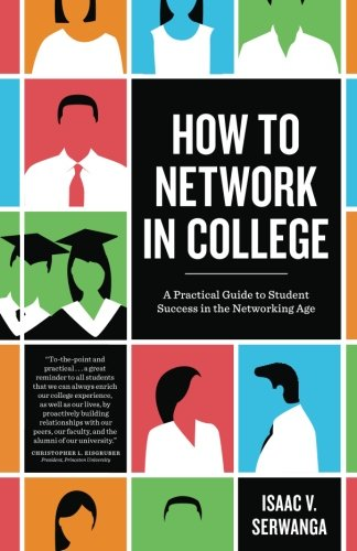 How to Network in College: A practical guide to student success in the networking age