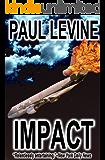 IMPACT (Legal Thriller) (English Edition)