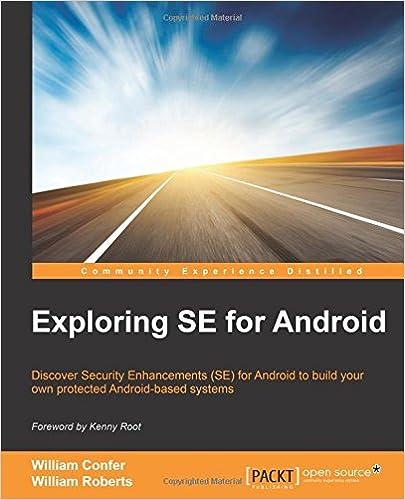 Descargar gratis joomla book pdf Exploring SE for Android 1784390593 (Literatura española) PDF