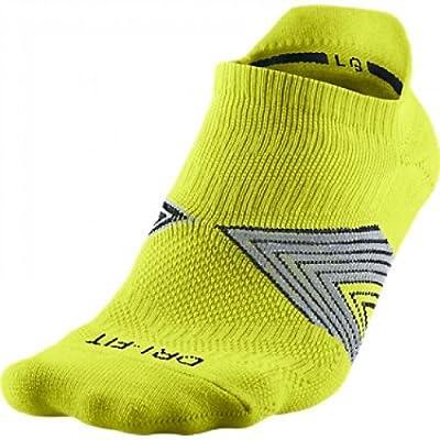 NIKE Cushion Dynamic Arch No-Show Socks (1 Pair)