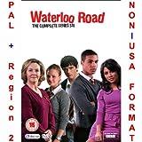 Waterloo Road - Complete Series 6 [NON-U.S.A. FORMAT: PAL + Region 2 + U.K. Import] (Season Six) by Amanda Burton