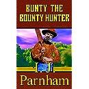 Bunty the Bounty Hunter (Fergal O'Brien Book 8)