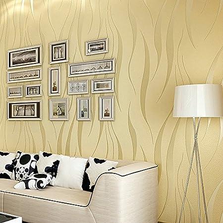 GK-Simple European-style retro style wall warm bedroom living room ...