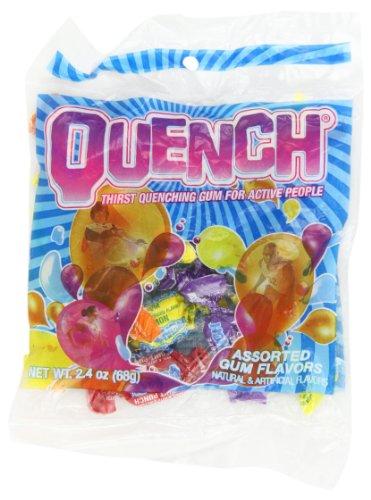 (Quench Gum Variety Bag 2.4 Oz.)